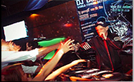 DJ Domination (DJ Tour Of Cambodia)
