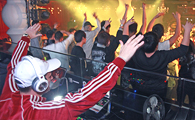 DJ Domination (DJ Tour Of China)