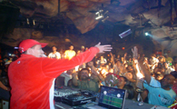 DJ Domination In Pattaya, Thailand