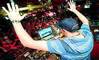 DJ Domination At CLUB MIXX (Bangkok, Thailand)