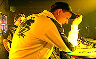 DJ Domination (DJ Tour Of The Philippines)