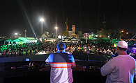 DJ Domination At (ZOOM Music Festival 2010)(Pattaya, Thailand)